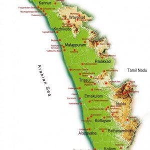 Kerala-Map-627x1024